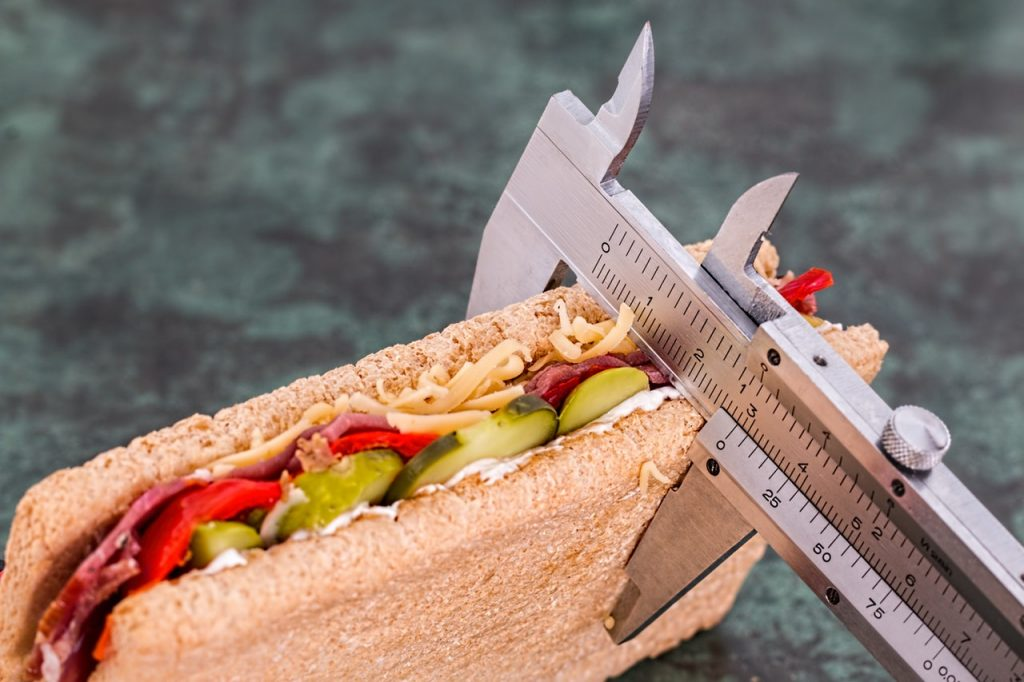 How To Determine Your Caloric Needs Accurately Right Now