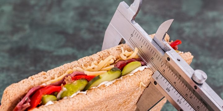 It all start with calories: How to determine your caloric needs accurately