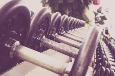 My personal experience with weight training and headaches