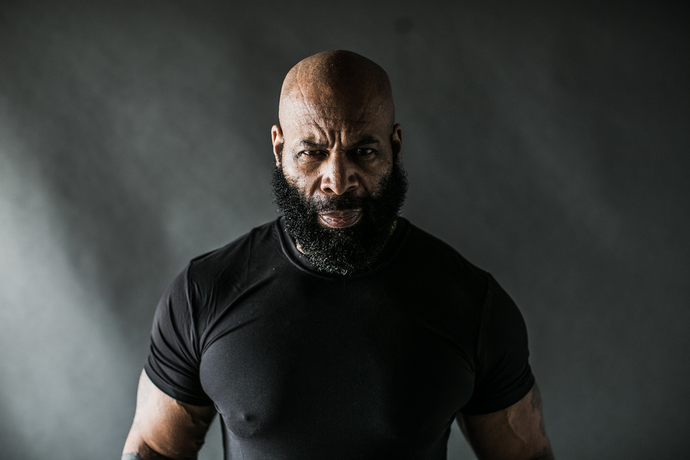 Motivational Video: Effort Is So Important (ft. CT Fletcher)