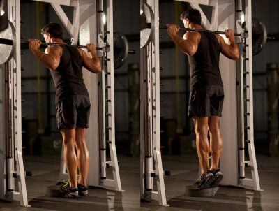 How to build big calves regardless of your genetics
