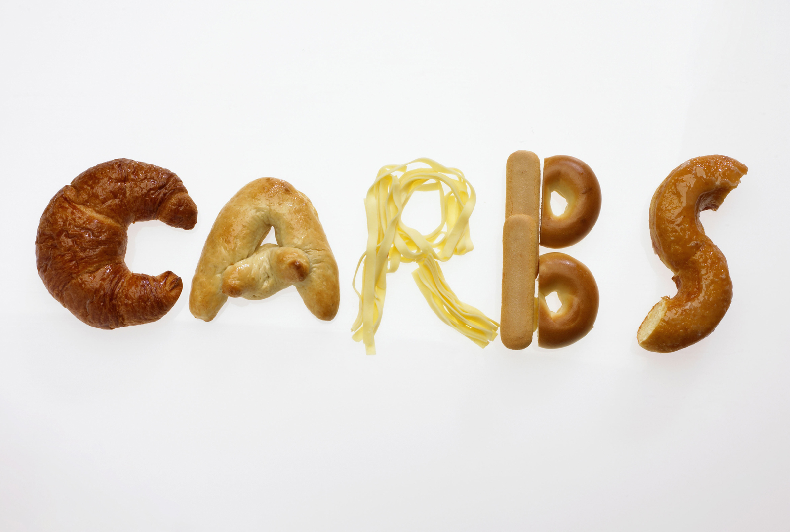 The absolute truth about low carb diets and carb cycling