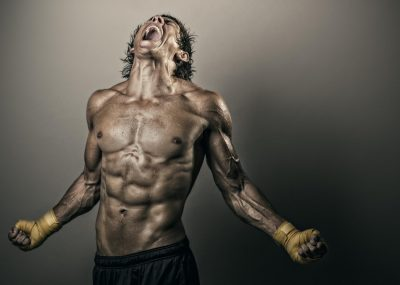 How to make lagging muscle groups grow bigger